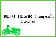 MOTO HOGAR Sampués Sucre