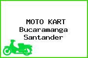 MOTO KART Bucaramanga Santander