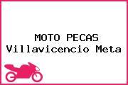 Moto Pecas Villavicencio Meta