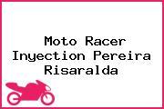 Moto Racer Inyection Pereira Risaralda