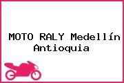 MOTO RALY Medellín Antioquia