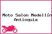 Moto Salon Medellín Antioquia