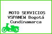 MOTO SERVICIOS VSPANEW Bogotá Cundinamarca