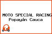 MOTO SPECIAL RACING Popayán Cauca
