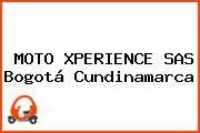 Moto Xperience S.A.S. Bogotá Cundinamarca