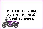 MOTOAUTO STORE S.A.S. Bogotá Cundinamarca