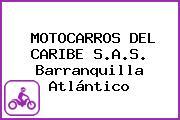 MOTOCARROS DEL CARIBE S.A.S. Barranquilla Atlántico