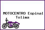 MOTOCENTRO Espinal Tolima