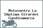 Motocentro La Séptima Girardot Cundinamarca