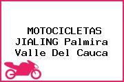 MOTOCICLETAS JIALING Palmira Valle Del Cauca