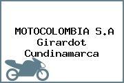 MOTOCOLOMBIA S.A Girardot Cundinamarca