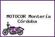 MOTOCOR Montería Córdoba