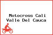Motocross Cali Valle Del Cauca