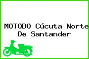 MOTODO Cúcuta Norte De Santander
