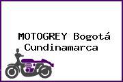 MOTOGREY Bogotá Cundinamarca
