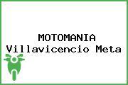 MOTOMANIA Villavicencio Meta