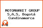 MOTOMARKET GROUP S.A.S. Bogotá Cundinamarca