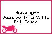 Motomayor Buenaventura Valle Del Cauca
