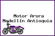 Motor Arsra Medellín Antioquia