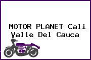 MOTOR PLANET Cali Valle Del Cauca