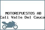 MOTOREPUESTOS AB Cali Valle Del Cauca