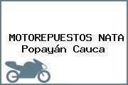 MOTOREPUESTOS NATA Popayán Cauca