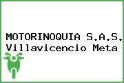 MOTORINOQUIA S.A.S. Villavicencio Meta