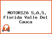 MOTORIZA S.A.S. Florida Valle Del Cauca