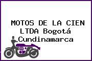 MOTOS DE LA CIEN LTDA Bogotá Cundinamarca