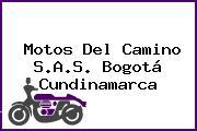 Motos Del Camino S.A.S. Bogotá Cundinamarca