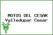 MOTOS DEL CESAR Valledupar Cesar