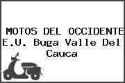 MOTOS DEL OCCIDENTE E.U. Buga Valle Del Cauca