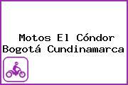 Motos El Cóndor Bogotá Cundinamarca