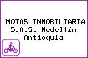 MOTOS INMOBILIARIA S.A.S. Medellín Antioquia