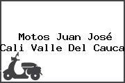 Motos Juan José Cali Valle Del Cauca