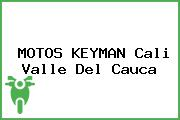MOTOS KEYMAN Cali Valle Del Cauca