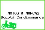 MOTOS & MARCAS Bogotá Cundinamarca
