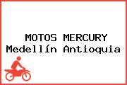 MOTOS MERCURY Medellín Antioquia