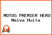 MOTOS PREMIER HERO Neiva Huila