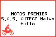 MOTOS PREMIER S.A.S. AUTECO Neiva Huila