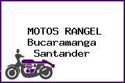 MOTOS RANGEL Bucaramanga Santander