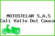 MOTOSTELAR S.A.S Cali Valle Del Cauca