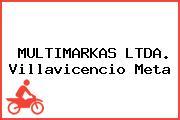 MULTIMARKAS LTDA. Villavicencio Meta