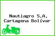 Nautiagro S.A. Cartagena Bolívar
