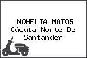 NOHELIA MOTOS Cúcuta Norte De Santander
