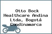 Otto Bock Healthcare Andina Ltda. Bogotá Cundinamarca