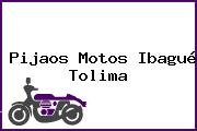 Pijaos Motos Ibagué Tolima