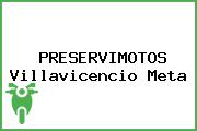 PRESERVIMOTOS Villavicencio Meta