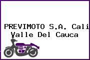 PREVIMOTO S.A. Cali Valle Del Cauca