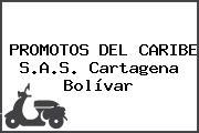 PROMOTOS DEL CARIBE S.A.S. Cartagena Bolívar